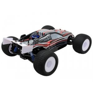 1:8 Off-Road Truggy VRX-1 Pro 4WD, GO.28, RTR, 2.4G - RNC-0013-01 (RH801P)