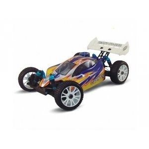 HSP Camper PRO Nitro Off Road Buggy 4WD 1:8 2.4G - 94760