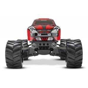 TRAXXAS Stampede 4x4 1/10 RTR + NEW Fast Charger