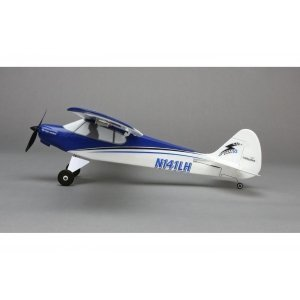 Радиоуправляемый самолет Horizon Sport Cub S RTF with SAFE® Technology 2.4G - HBZ4400