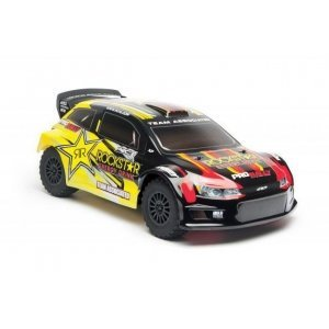 Ралли 1/10 - PRORALLY 4WD BRUSHLESS RTR